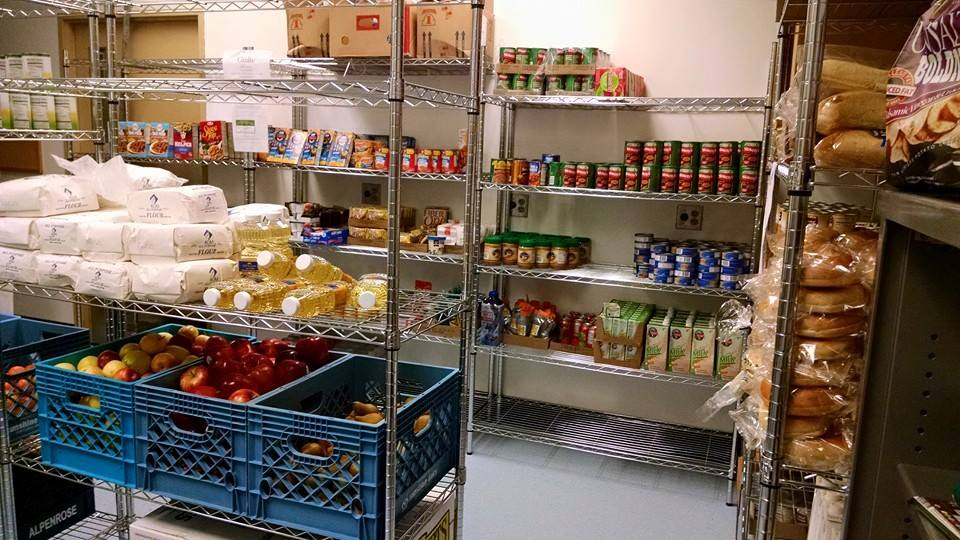 Pdx Edu Food Pantry