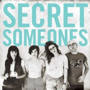Secret Someones
