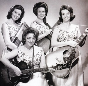 Maybelle Carter Sisters