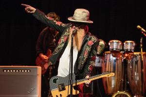 A-List Billy Gibbons and The BFGs