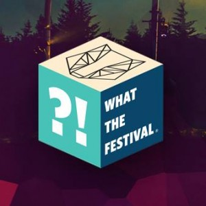WTF What The Festival